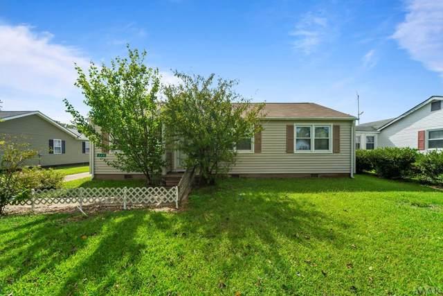 209 Hawthorne Road, Edenton, NC 27932 (MLS #96799) :: AtCoastal Realty