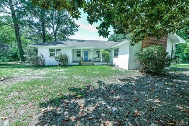 184 Garrenton Road, Grandy, NC 27939 (MLS #96802) :: AtCoastal Realty