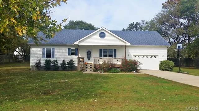 102 Parkers Lane, Aydlett, NC 27916 (#96807) :: The Kris Weaver Real Estate Team