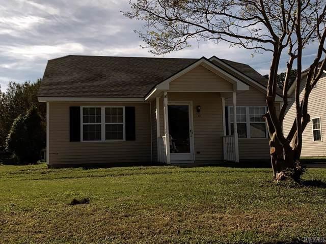112 Mimosa Lane, Elizabeth City, NC 27909 (MLS #96821) :: Chantel Ray Real Estate