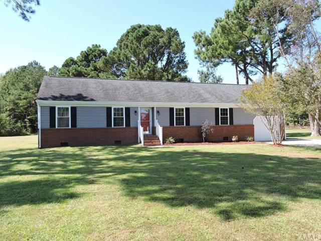 2334 Tulls Creek Road, Moyock, NC 27958 (MLS #96823) :: Chantel Ray Real Estate