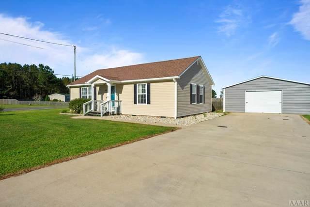 1662 Salem Church Road, Elizabeth City, NC 27909 (MLS #96829) :: AtCoastal Realty