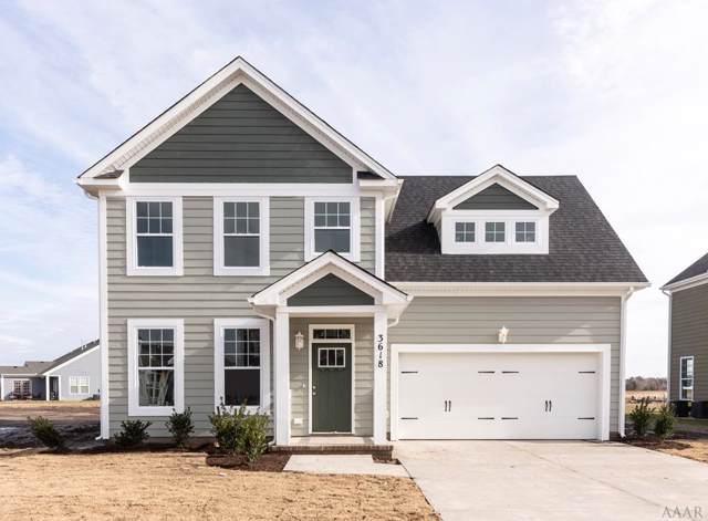 3516 Goose Pond Way, Elizabeth City, NC 27909 (MLS #96834) :: Chantel Ray Real Estate