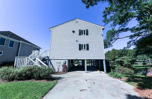 216 Soundward Lane, Hertford, NC 27944 (MLS #96835) :: Chantel Ray Real Estate