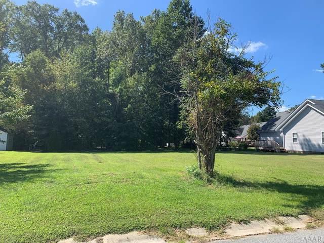 145 Ranch Drive, Elizabeth City, NC 27909 (MLS #96837) :: Chantel Ray Real Estate