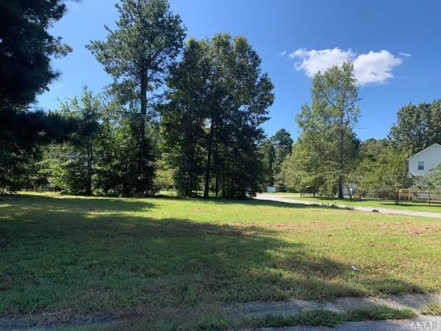 141 Ranch Drive, Elizabeth City, NC 27909 (MLS #96849) :: Chantel Ray Real Estate