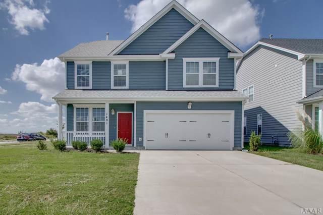 1401 London Street, Elizabeth City, NC 27909 (MLS #96854) :: Chantel Ray Real Estate