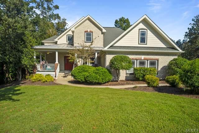 169 Middleton Drive, Hertford, NC 27944 (MLS #96864) :: AtCoastal Realty