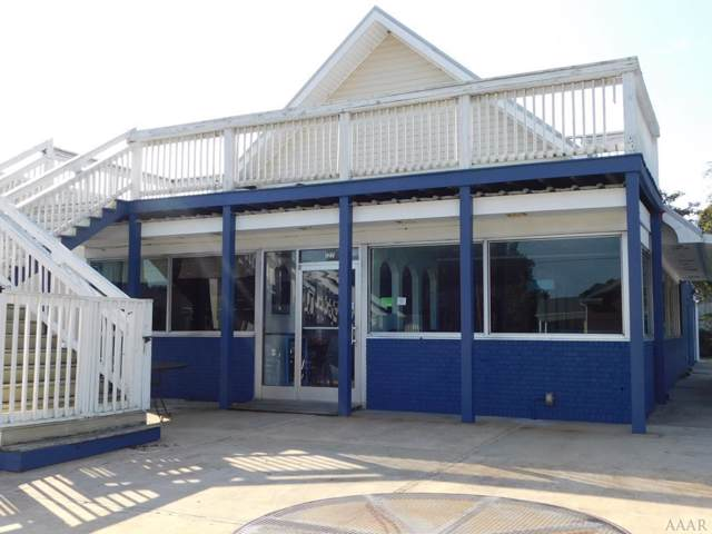 127 Main Street W, Murfreesboro, NC 27855 (MLS #96870) :: Chantel Ray Real Estate