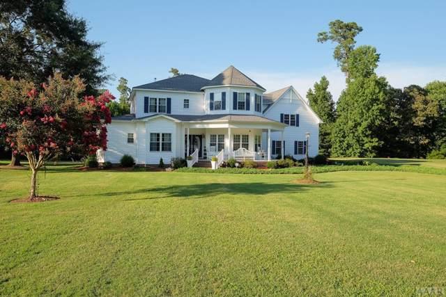 137 Lake Wood Dr, Edenton, NC 27932 (MLS #96872) :: Chantel Ray Real Estate
