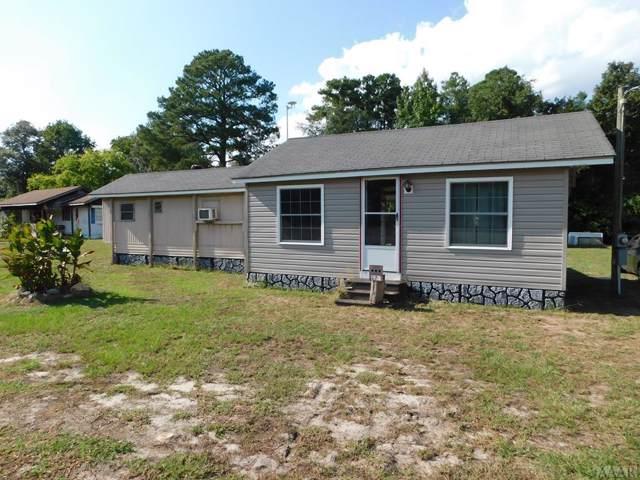 124 &128 Pocahontas Trail, Edenton, NC 27932 (MLS #96875) :: Chantel Ray Real Estate