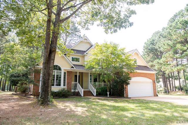 109 Currituck Drive, Hertford, NC 27944 (MLS #96900) :: Chantel Ray Real Estate