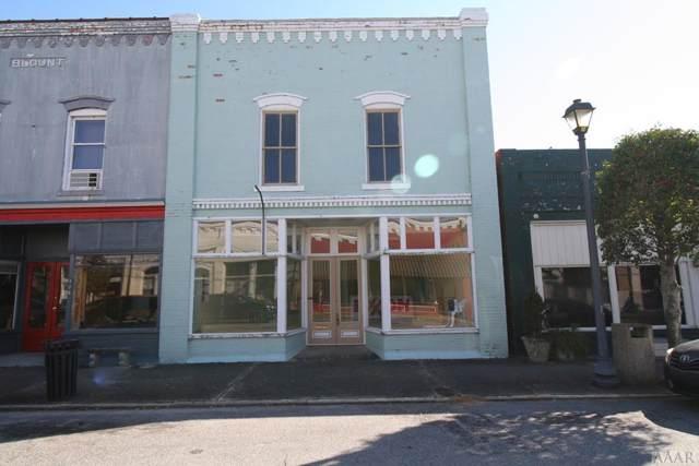 111 Water Street E, Plymouth, NC 27962 (MLS #96902) :: AtCoastal Realty