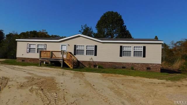 121 Buckhorn Court, Hertford, NC 27944 (MLS #96911) :: Chantel Ray Real Estate