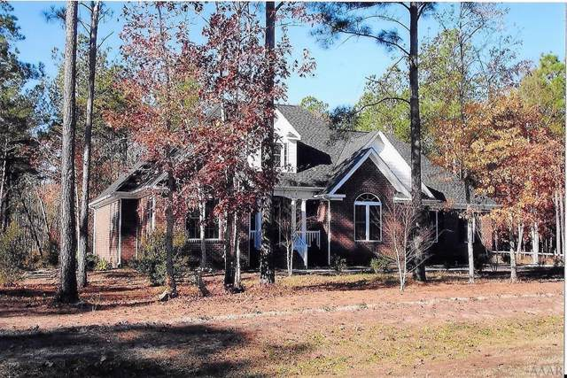 134 Yeopim Creek Drive, Hertford, NC 27944 (MLS #96913) :: Chantel Ray Real Estate
