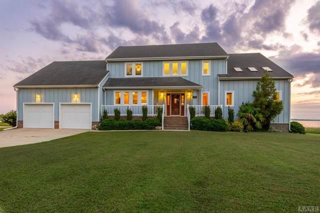 508 Small Drive, Elizabeth City, NC 27909 (MLS #96916) :: Chantel Ray Real Estate