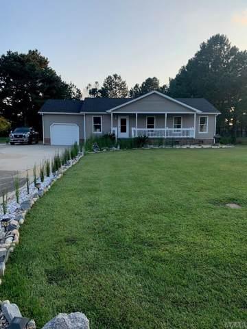 108 Jason Drive, Elizabeth City, NC 27909 (MLS #96920) :: Chantel Ray Real Estate