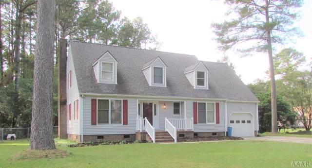 102 Shady Circle, Camden, NC 27921 (MLS #96941) :: Chantel Ray Real Estate