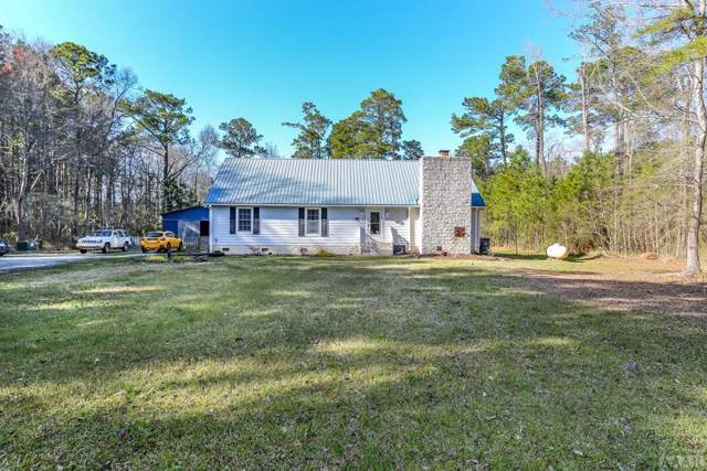 1424 Wades Point Road, Elizabeth City, NC 27909 (MLS #96947) :: Chantel Ray Real Estate
