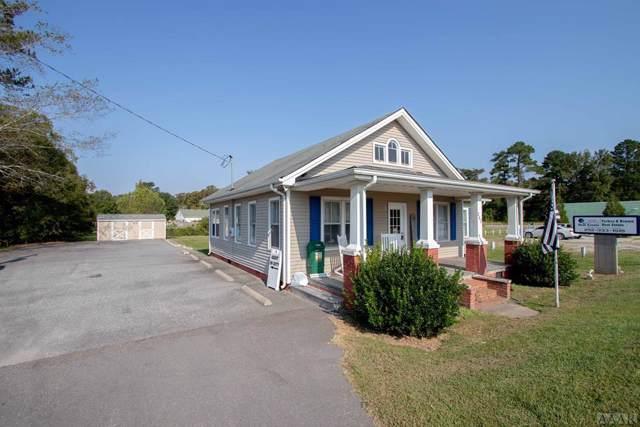 262 Hwy 158 E, Camden, NC 27921 (MLS #96949) :: Chantel Ray Real Estate