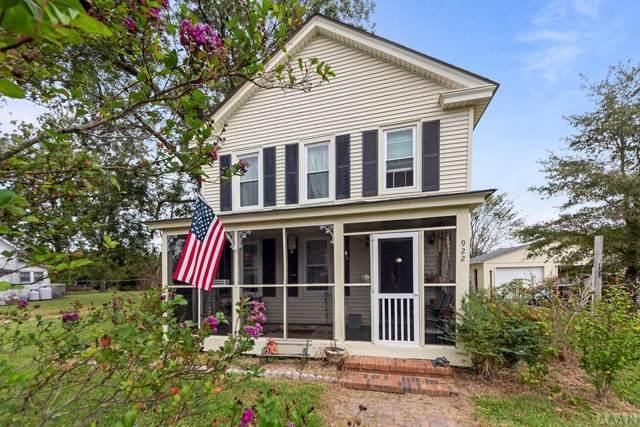 922 Hwy 343 S, Shiloh, NC 27974 (MLS #96995) :: Chantel Ray Real Estate