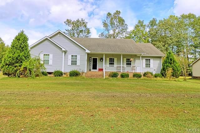 101 Sandridge Court, South Mills, NC 27976 (MLS #97015) :: Chantel Ray Real Estate