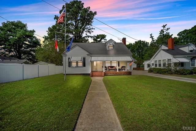 903 Agawam Street, Elizabeth City, NC 27909 (MLS #97036) :: Chantel Ray Real Estate