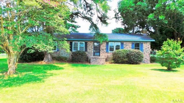 100 Coopers Lane, Elizabeth City, NC 27909 (MLS #97040) :: Chantel Ray Real Estate
