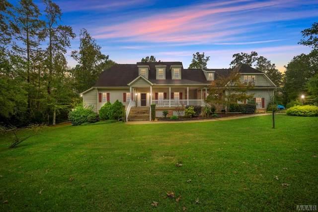 129 Johnson Drive, Hertford, NC 27944 (#97059) :: Atlantic Sotheby's International Realty