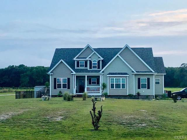 404 Gregory Road N, Shawboro, NC 27973 (MLS #97066) :: AtCoastal Realty