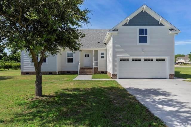 100 Cedar Bay Court, Coinjock, NC 27923 (#97067) :: The Kris Weaver Real Estate Team