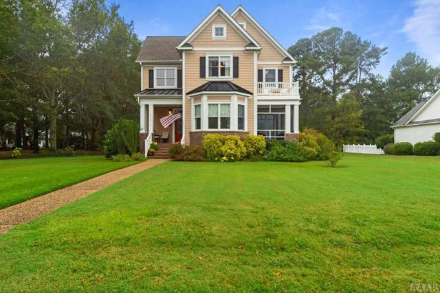 104 Lakeside Drive, Edenton, NC 27932 (MLS #97070) :: Chantel Ray Real Estate