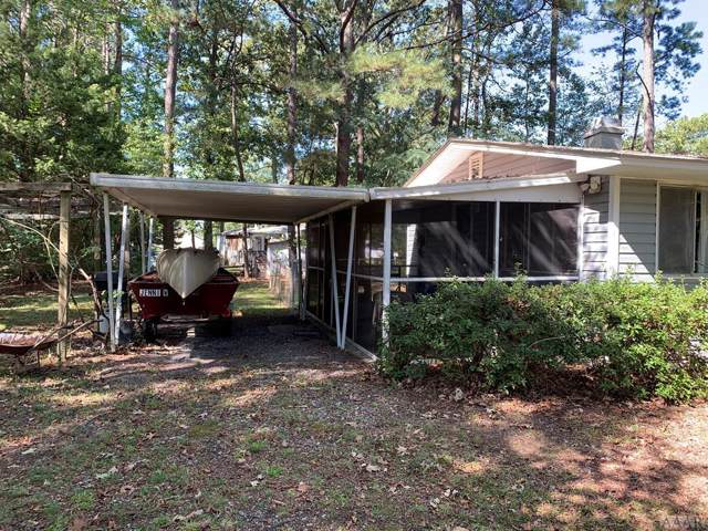 118 Locust Street, Hertford, NC 27944 (MLS #97081) :: Chantel Ray Real Estate