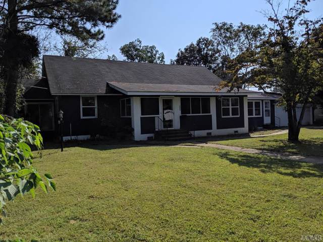 200 Westover Street, Elizabeth City, NC 27909 (MLS #97082) :: Chantel Ray Real Estate