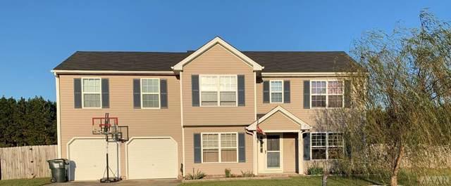 154 Pier Landing Loop, South Mills, NC 27976 (MLS #97083) :: Chantel Ray Real Estate