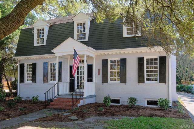 105 Gale Street W, Edenton, NC 27932 (#97086) :: The Kris Weaver Real Estate Team