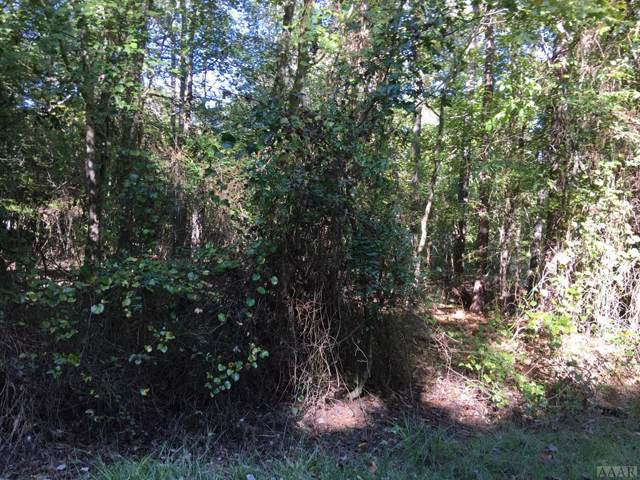 Lot  L49 Teak Street, Hertford, NC 27944 (MLS #97093) :: Chantel Ray Real Estate