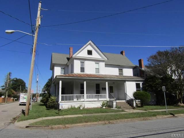 914 Colonial Avenue, Elizabeth City, NC 27909 (MLS #97107) :: Chantel Ray Real Estate