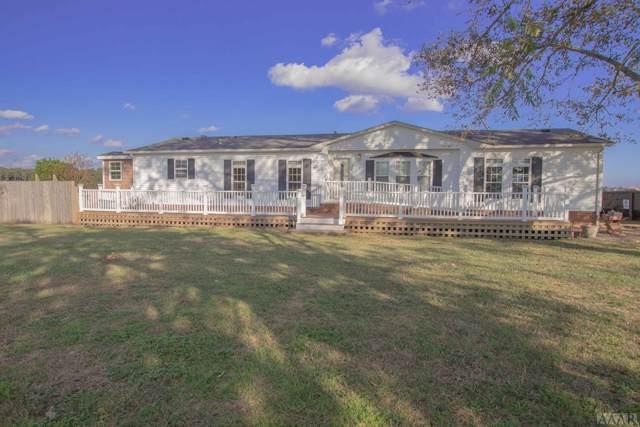 482 Meadstown Road, Elizabeth City, NC 27909 (MLS #97111) :: Chantel Ray Real Estate