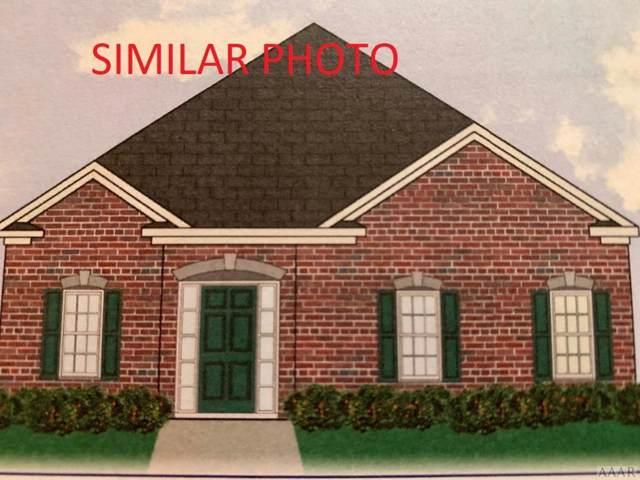 126 Spoonbill Loop, Elizabeth City, NC 27909 (MLS #97121) :: AtCoastal Realty