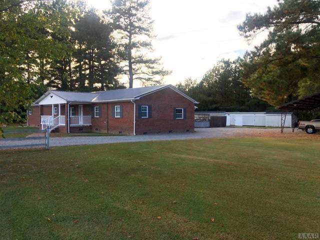 7363 Hwy 258, Woodland, NC 27897 (MLS #97126) :: Chantel Ray Real Estate
