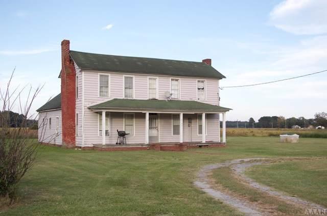 2105 New Hope Road, Hertford, NC 27944 (MLS #97137) :: Chantel Ray Real Estate