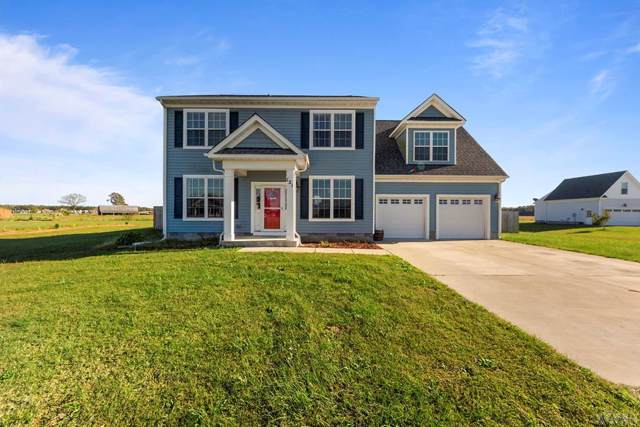121 Red Maple Drive, Elizabeth City, NC 27909 (MLS #97152) :: Chantel Ray Real Estate