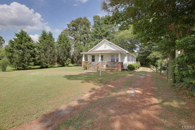 11 Corapeake Road, Corapeake, NC 27937 (#97158) :: The Kris Weaver Real Estate Team