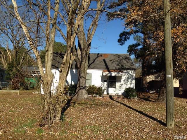 405 Winesett Circle, Plymouth, NC 27962 (MLS #97161) :: AtCoastal Realty