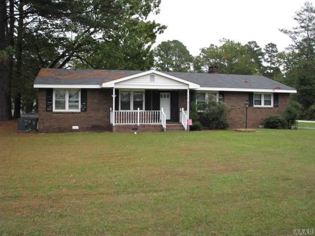 201 General Pettigrew Drive, Plymouth, NC 27962 (MLS #97163) :: AtCoastal Realty