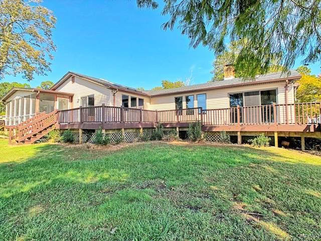 150 Sunset Circle, Hertford, NC 27944 (MLS #97175) :: Chantel Ray Real Estate