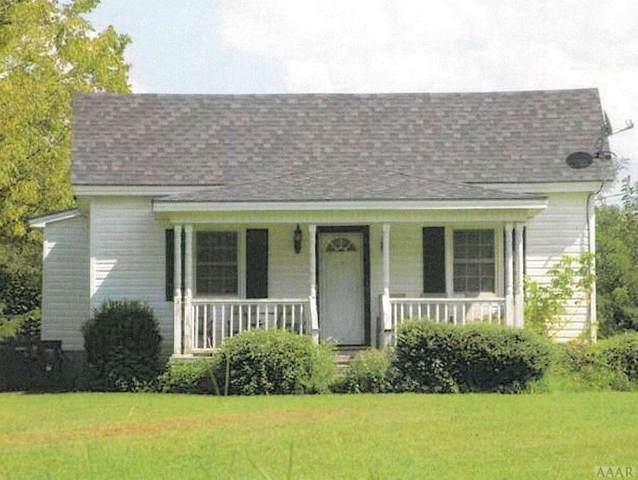 654 Ahoskie Cofield Rd, Ahoskie, NC 27910 (MLS #97180) :: AtCoastal Realty
