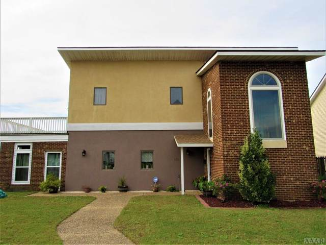 101 Continental Drive, Elizabeth City, NC 27909 (MLS #97213) :: Chantel Ray Real Estate