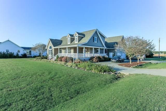 214 Matthews Acres Road, Hertford, NC 27944 (MLS #97220) :: Chantel Ray Real Estate